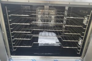 3827 Vulcan VC6GD Convection oven (5)