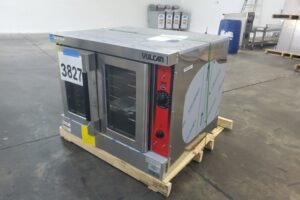 3827 Vulcan VC6GD Convection oven (6)