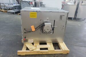 3827 Vulcan VC6GD Convection oven (8)