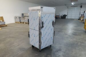 3829 Vulcan VPT15 warming cabinet (1)
