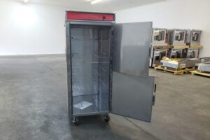 3829 Vulcan VPT15 warming cabinet (5)