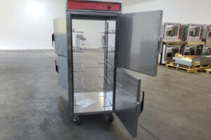 3829 Vulcan VPT15 warming cabinet (6)