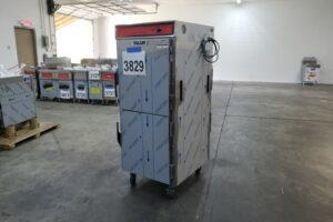 3829 Vulcan VPT15 warming cabinet (7)