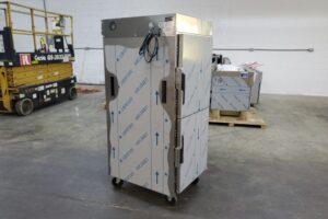 3829 Vulcan VPT15 warming cabinet (8)