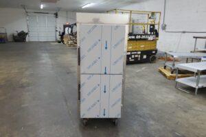 3829 Vulcan VPT15 warming cabinet (9)