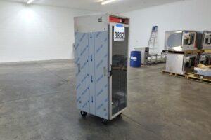 3832 Vulcan VHFA18 warming cabinet (1)