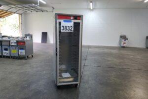 3832 Vulcan VHFA18 warming cabinet (2)