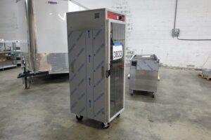 3833 Vulcan VHFA18 warming cabinet (1)