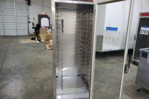 3833 Vulcan VHFA18 warming cabinet (4)