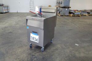 3834 Vulcan 1TR85A-1 deep fryer (5)
