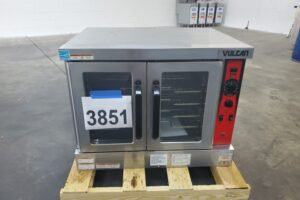 3851 Vulcan VC4GD-Manual convection oven (3)